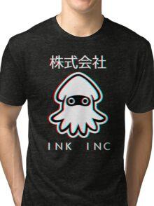 Blooper Tri-blend T-Shirt