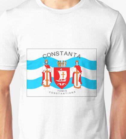 Constanta Flag Unisex T-Shirt