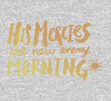 Mercy Morning Sunrise One Piece - Long Sleeve