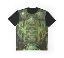 Flaky Buds Graphic T-Shirt