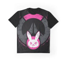 BunnyWatch Graphic T-Shirt