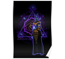 ☼ ☥  Anput, Guardian of Lore ☥ ☾  ~ (Anubis' Feminine Aspect) Poster