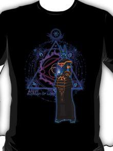 ☼ ☥  Anput, Guardian of Lore ☥ ☾  ~ (Anubis' Feminine Aspect) T-Shirt