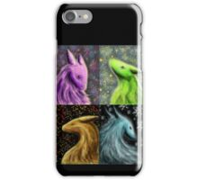 Four Seasons Dragons iPhone Case/Skin