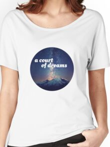 A Court of Mist and Fury Velaris Women's Relaxed Fit T-Shirt