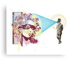 Norma Jeane Canvas Print