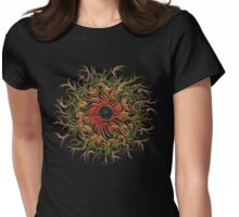 Eye of Ataraxia    Womens Fitted T-Shirt