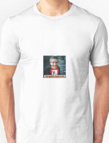 RIP MATT Unisex T-Shirt