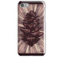 Spruce I iPhone Case/Skin