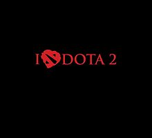 Dota 2 is by Crytiv PH