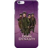 Dork Dynasty iPhone Case/Skin