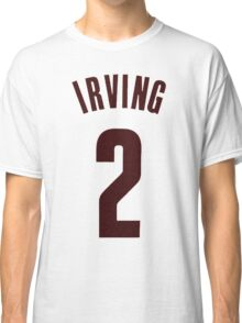 Kyrie Irving Classic T-Shirt