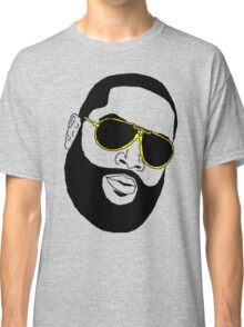 Badly Drawn Rick Ross Classic T-Shirt