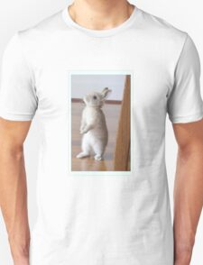 Giving Thumper a run for his money T-Shirt