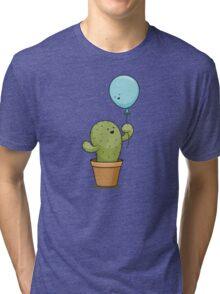 Love knows no bounds Tri-blend T-Shirt