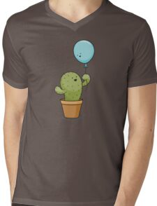 Love knows no bounds Mens V-Neck T-Shirt