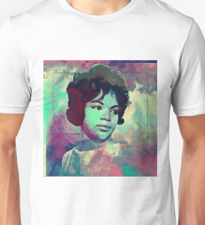 Wendy Rene - After Laughter Unisex T-Shirt