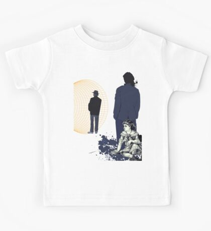 Curtain Call Kids Tee