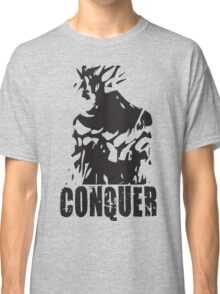 CONQUER Classic T-Shirt
