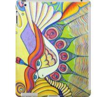 Wind Art Work iPad Case/Skin