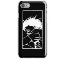 Tetsuo 02 iPhone Case/Skin
