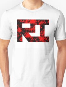 Reckshire Indutries Red Camo T-Shirt