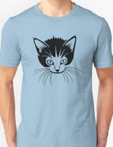 the cats of My pets Unisex T-Shirt