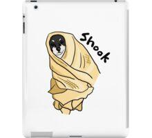 Shook Doggo iPad Case/Skin