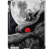 MADARA & KYUBI iPad Case/Skin