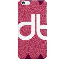 Dion Timmer Cloud Red iPhone Case/Skin