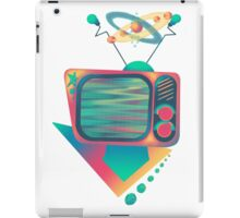 Bowling TV Night Out iPad Case/Skin