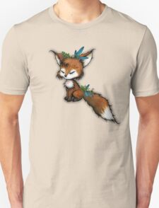 Spirit Fox - Totem Animal  T-Shirt