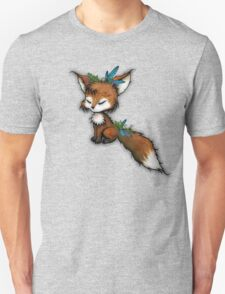 Spirit Fox - Totem Animal  Unisex T-Shirt