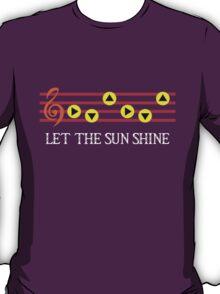 The Sun song  T-Shirt
