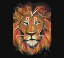 The Lion of Judah Kids Clothes