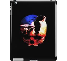 in my mind there's no sorrow iPad Case/Skin