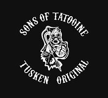 Sons of Tatooine Unisex T-Shirt