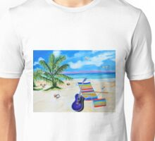 Cocktails With Martin Unisex T-Shirt