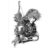 Cael'Óri - Heart of the Archer Photographic Print