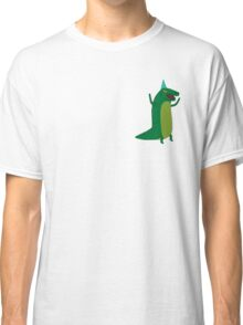 party reptile Classic T-Shirt