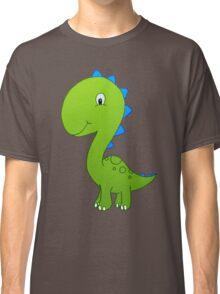 Dino cutie Classic T-Shirt