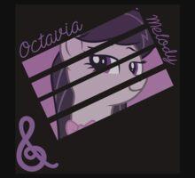 Octavia Melody by TheBattenberg
