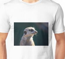 Suricata suricatta Unisex T-Shirt