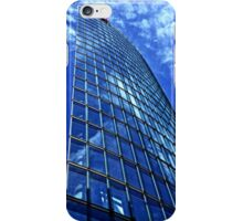 Berlin - DB Tower iPhone Case/Skin