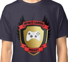 Infinite Gaming Logo Classic T-Shirt
