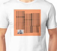 Harambe - The Life of Harambe Unisex T-Shirt