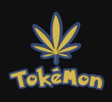 Tokemon - gotta smoke em all by datthomas
