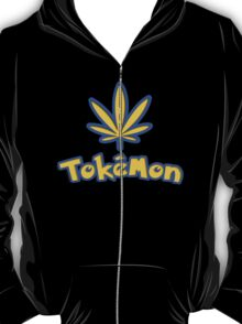 Tokemon - gotta smoke em all T-Shirt