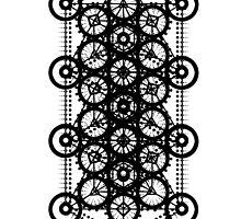 MetaTower by Tiduk