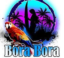 Bora Bora Party by dejava